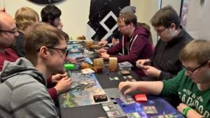 Magic The Gathering - Gameground